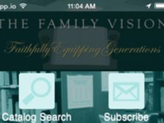 The Family Vision 4.0.2 Screenshot