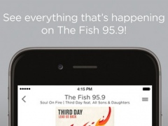 The Fish 95.9 5.0.11 Screenshot