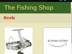 The Fishing Shop 0.1 Screenshot