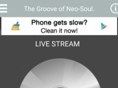 The Funk Jazz Lounge 6.36 Screenshot