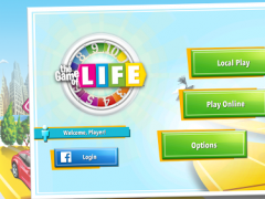The Game of Life 2.0.4 Screenshot