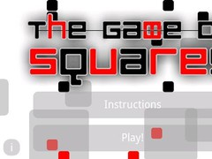 The Game of Squares (free) 1.0 Screenshot