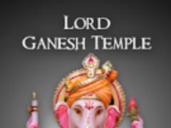 The Ganesh - Temple+The arthi 2.1 Screenshot