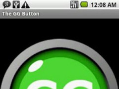 The GG Button 1.1 Screenshot