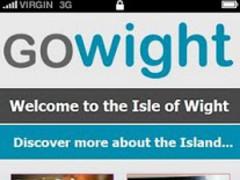 The GoWight App 3 Screenshot