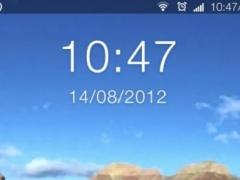 The Grand Canyon Live WP 2.0 Screenshot