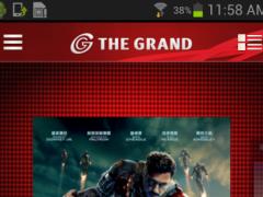 The Grand Cinema  Screenshot
