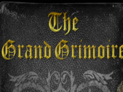 The Grand Grimoire 1.9.99 Screenshot