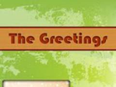 The Greetings Lite 1.1 Screenshot