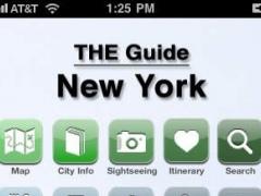 THE Guide New York - Offline city guide & map 1.20 Screenshot