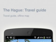 The Hague: Travel guide 1.43 Screenshot