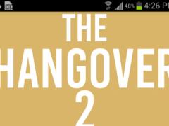 The Hangover 2 Ringtone 1.1 Screenshot