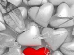 The heart live wallpaper 5.2 Screenshot