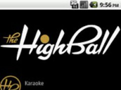 The Highball 1.0.3 Screenshot