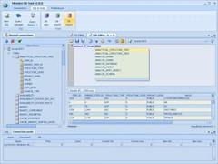 The Hironico Db Tool  Screenshot