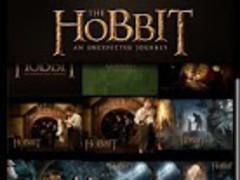 The Hobbit Wallpapers 1.0 Screenshot