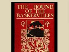 The Hound of the Baskervilles 1.0 Screenshot