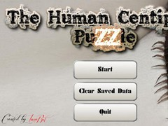 The Human Centipede Puzzle 1.01 Screenshot