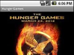 The Hunger Games Countdown 1.1 Screenshot