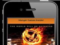 The Hunger Games Insider 1.04 Screenshot
