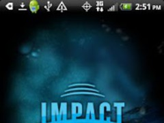 The Impact Radio Network 3.4 Screenshot
