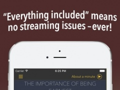 The Importance of Being Earnest (by Oscar Wilde) [with synchronized audio+text] 2.0.1 Screenshot