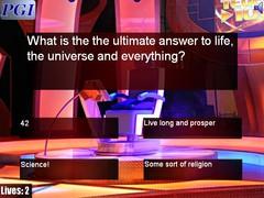 The Impossible Quiz PGI 1.000 Screenshot