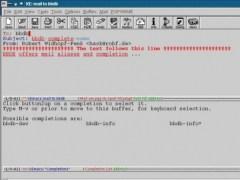 The Insidious Big Brother DataBase 2.35 Screenshot