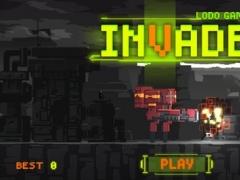 The Invade 1.1.1 Screenshot