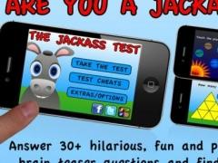 The Jackass Test 1.0 Screenshot