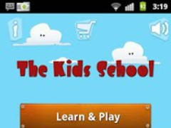 The Kids school (English) 1.2 Screenshot
