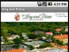 The King and Prince Resort 1.0 Screenshot