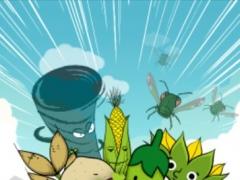 The king of Crops 2 Screenshot