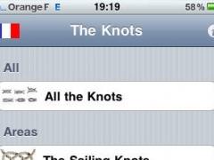The Knots 1.2.5 Screenshot