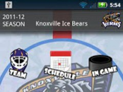 The Knoxville Ice Bears 1.3 Screenshot