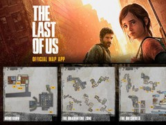 The Last of Us Map App 14 Free Download