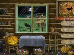 The Legend of Sleepy Hollow 1.5 Screenshot