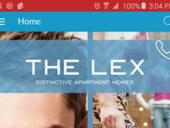The Lex Apartments 1.0.0 Screenshot