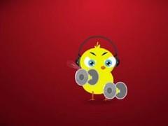 THE LITTLE CHICK CHEEP GERMAN 1.0 Screenshot