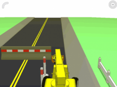 Review Screenshot - Crane Game – Your Chance to Become a Crane Operator