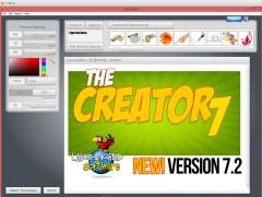 The Logo Creator by Laughingbird Software 7.2.9.2 Screenshot