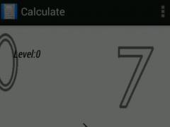 The Math Game 1.0.1 Screenshot