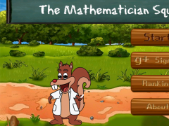 The Mathematician Squirrel 1.12 Screenshot