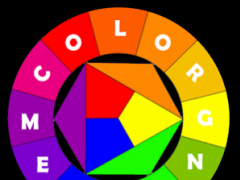 The Meanings of Colors design 1.1 Screenshot