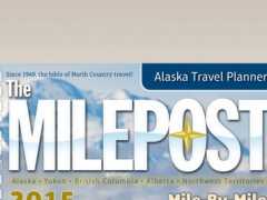 The MILEPOST 5.0.8 Screenshot