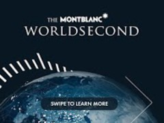 The Montblanc Worldsecond 1.15 Screenshot