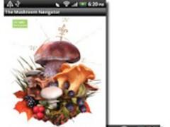 The Mushroom Navigator 1.11 Screenshot