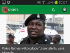 The Nation (Nigeria) 1.0.2 Screenshot