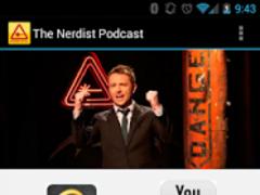 The Nerdist Podcast 1.5 Screenshot