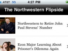 The Northwestern Flipside 1.0 Screenshot